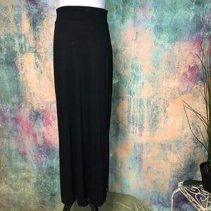 💥 a.n.a Classic Maxi A-Line Skirt